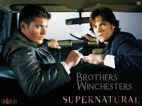 Winchester > Supernatural