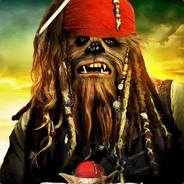 Captain Chewbacca