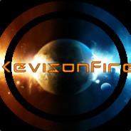 Kevisonfire