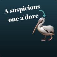 SuspiciousPelican